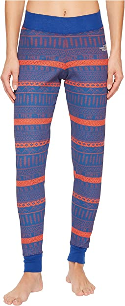 The North Face - Holiday Nordic Waffle Pants