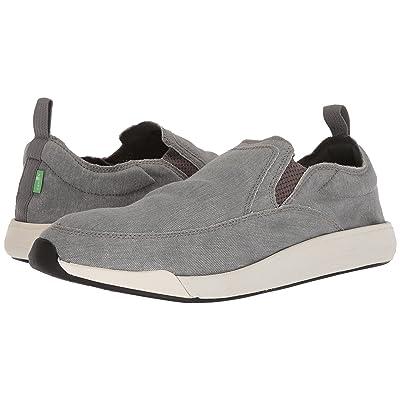 Sanuk Chiba Quest (Grey) Shoes