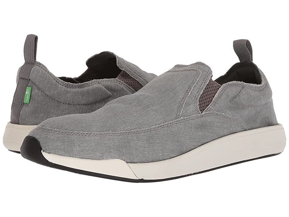 Sanuk Chiba Quest (Grey) Shoes