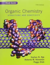 Study Guide: Used with ...Ege-Organic Chemistry: Structure and Reactivity