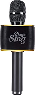 Magic Sing MP30 Mobile Karaoke Microphone