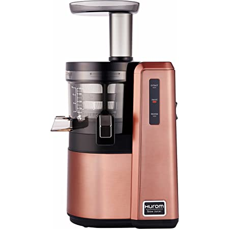 3 colors 2020 New HUROM Easy H-200 Slow Juicer Extractor Squeezer 220V