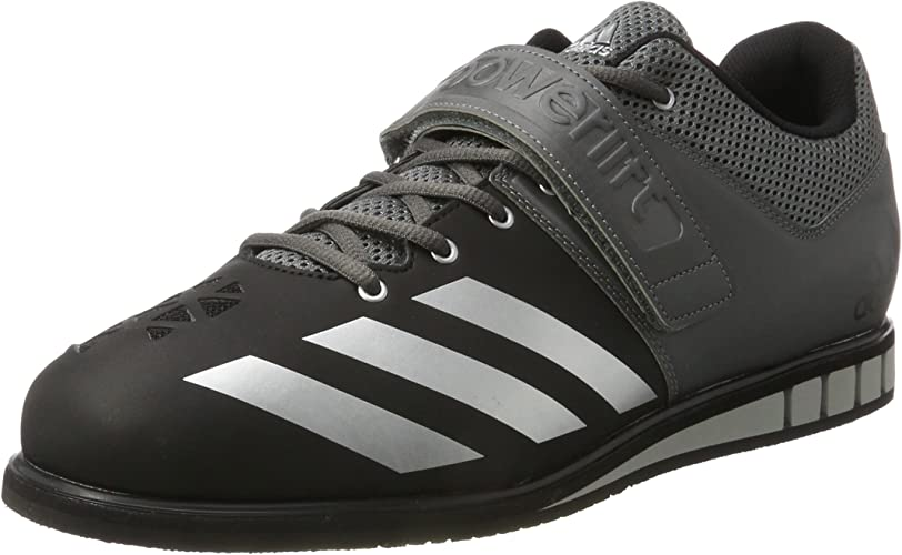 Adidas Powerlift.3, Chaussures Multisport Indoor Homme