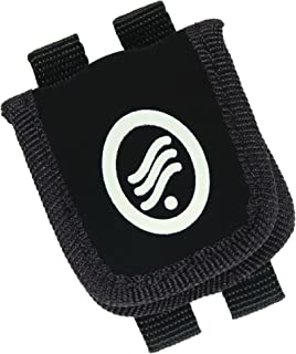 Shoe Pouch for Nike+ iPod Sport Kit, and Nike+ SportBand (2-Pack), Also Fits Adidas miCoach Speed Cell and Garmin Foot Pod