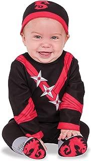 Rubie's Costume Co. Ninja Baby Costume