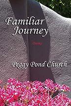 Familiar Journey, Poems (Southwest Heritage)