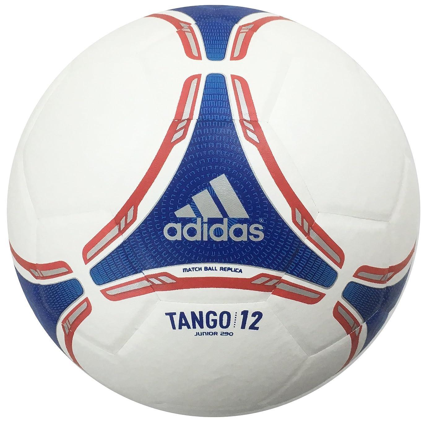未知の漏れ研究所adidas(アディダス)サッカーボール タンゴ12 ラティーノ 軽量4号 AS487