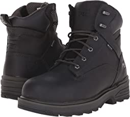 "Timberland PRO 6"" Resistor Composite Safety Toe Waterproof Boot"
