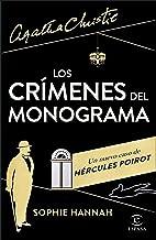 Los crímenes del monograma: Un nuevo caso de Hércules Poirot (Spanish Edition)