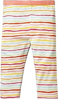 Baby Girls Multi-Color Stripe Taski Leggings