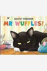 Mr Wuffles! Kindle Edition