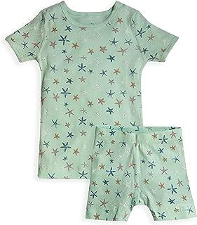organic pajamas