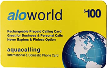 $100 » Sponsored Ad - Prepaid Phone Card for Domestic & International Calls, No Pay Phone Fee, Calling Card That Never Expires.