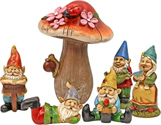 Best fairy garden gnomes Reviews