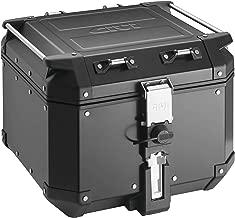 Givi OBK42B 42 Liter Trekker Outback Monokey Top Case Black