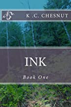 Ink (The Ink Trilogy Book 1)
