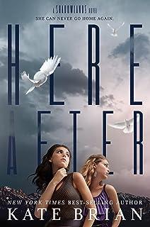 Hereafter (Shadowlands, 2)
