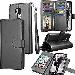 Best lg g7 wallet case Reviews