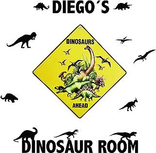 Dinosaur Decor: Dinosaur Room Decor for Boys and Girls |...