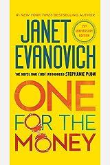 One for the Money (Stephanie Plum, No. 1): A Stephanie Plum Novel Kindle Edition