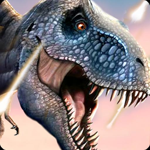 Dino World Online - Jurassic Fighti…