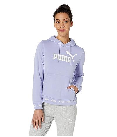 PUMA Amplified Hoodie (Sweet Lavender) Women