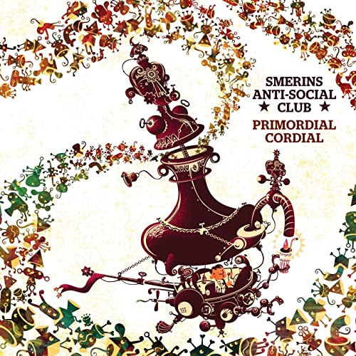 c5b9dc29cf39 Primordial Cordial  Explicit  by Smerins Anti-Social Club on Amazon Music -  Amazon.co.uk