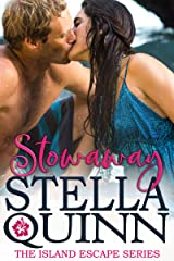 Stowaway: Island Escape Series, Book 2 Kindle Edition