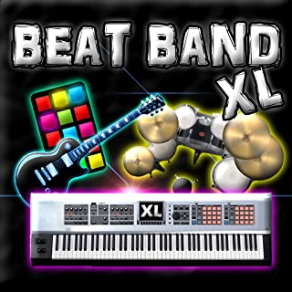Beat Band XL Beat Maker