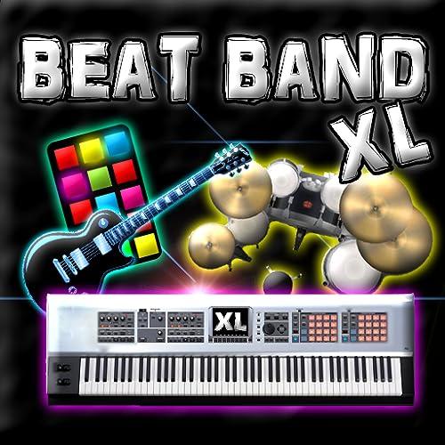 beat makers Beat Band XL Beat Maker