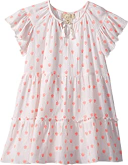 Abby Dress (Toddler/Little Kids/Big Kids)