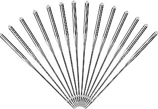 Sewing Machine Needles, 50 Pack Universal Regular Machine Needles for Singer, Brother, Janome, Varmax, Sizes HAX1 65/9, 7...