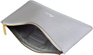 Katie Loxton - Perfect Pouch - Mama - grey - 16x24cm
