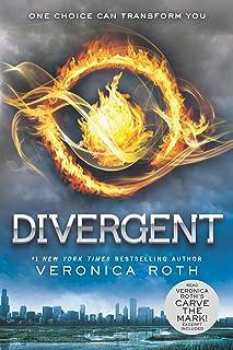 Divergent (new edition)