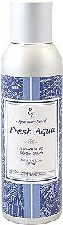 JacMax Industries Expressive Scent Fragrance Room Spray, 6 oz, Fresh Aqua