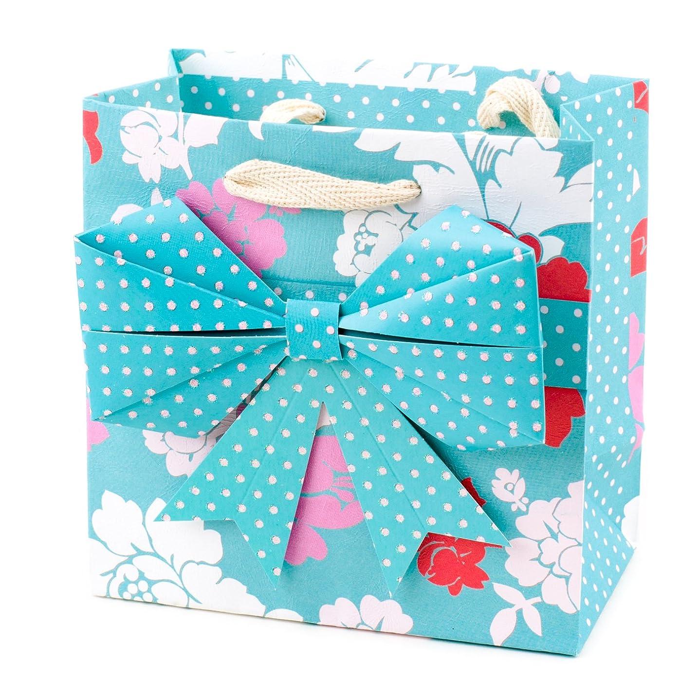 Hallmark Signature Small Gift Bag (Origami Bow)