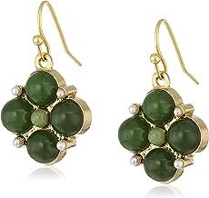 Best semi precious drop earrings Reviews