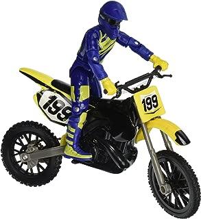MXS New Spring 2018: Motocross Sound FX Bike & Rider Series 11 - Travis Pastrana by Jakks Pacific Action-Figure-Playsets