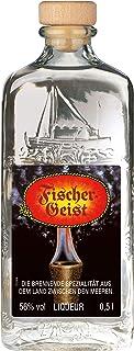 Fischergeist Fischer-Geist Likör 1 x 0.5 l, 16962