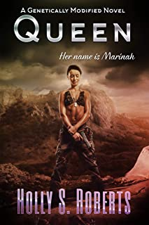 Queen (Marinah and King Book 4)