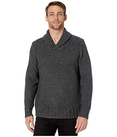Royal Robbins Banff Sweater (Asphalt) Men