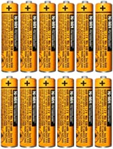 $20 » Sponsored Ad - 12 Pack HHR-65AAABU NI-MH Rechargeable Battery for Panasonic 1.2V 630mAh AAA Battery for Cordless Phones