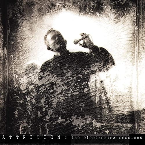 Agenda Station (The Electronica Sessions) by Attrition on ...