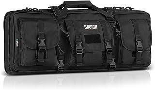 Savior Equipment American Classic Tactical Double Short Barrel Rifle Gun Case Firearm Bag..