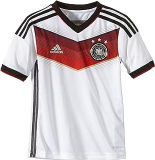 adidas Unisex Kinder Trikot Trainingsshirt DFB Trikot Home Wm