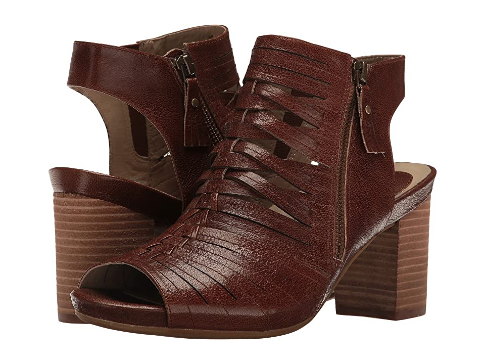 Earth Siena Earthies (Cinnamon Leather) Women