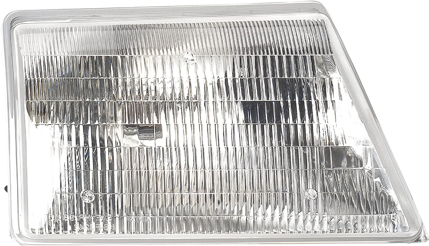 Epic Lighting OE New El Paso Mall sales Style Headlight Assembly Compatible Replacement