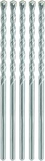 Bosch LBH0045 1/4 Round Hammer Drill Bits (5 Piece)