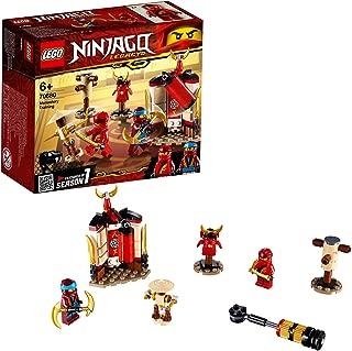 レゴ(LEGO) ニンジャゴー ニンジャの修行 70680 ブロック おもちゃ 男の子