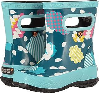 BOGS Kids' Skipper Clouds Waterproof Rain Boot
